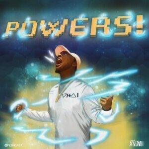 POWERS!