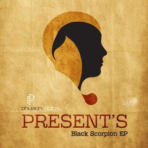 Black Scorpion EP