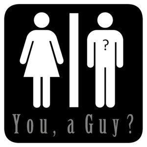 You, a Guy EP