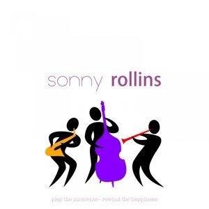 100 % Sonny Rollins
