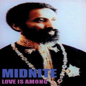 Love Is Among