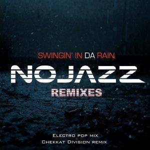 Swingin' in da Rain - Remixes