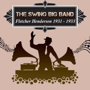 The Swing Big Band, Fletcher Henderson 1931 - 1933