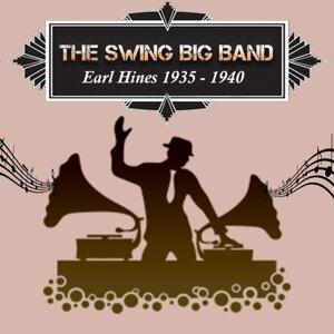 The Swing Big Band, Earl Hines 1935 - 1940