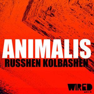 Russhen Kobalshen