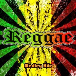 Reggae Time Medley 1: Kingston Town / Sunshine Reggae / Rivers of Babylon / (You Gotta Walk) Don't Look Back / Carbonara / Oh Carolina / I've Seen That Face Before (Libertango) / Susanna / Dreadlock Holiday / Amigo / Wild World / Daniel
