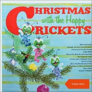 Christmas With The Happy Crickets - Original Album 1959