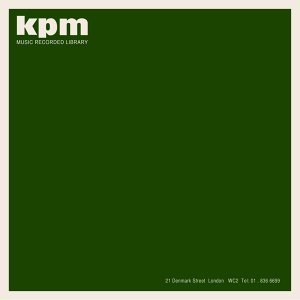 Kpm 1000 Series: The Lighter Side / The Life of Leisure