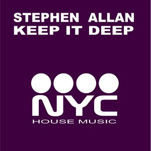Keep It Deep - NYC Mixes