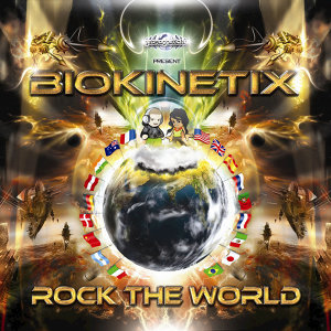 Biokinetix - Rock the World