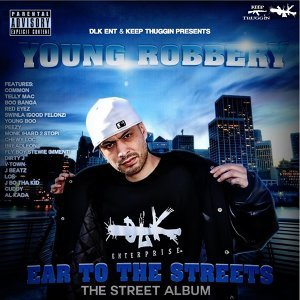 Ear to the Streets (Street Album)