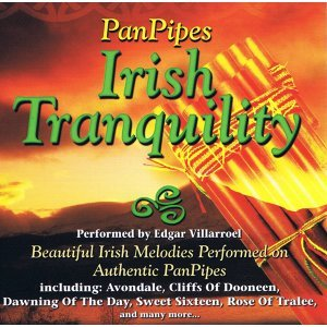 Panpipes - Irish Tranquility