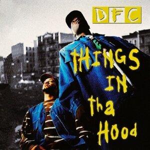 Things in Tha Hood EP