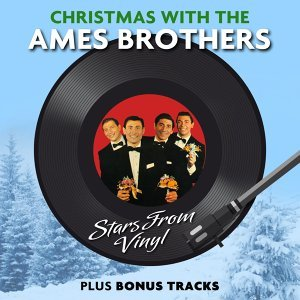 Christmas with the Ames Brothers (Stars from Vinyl)