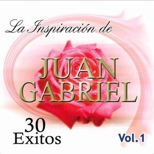 La Inspiración de Juan Gabriel Vol. 1