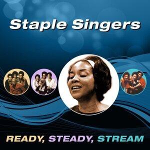 Ready, Steady, Stream