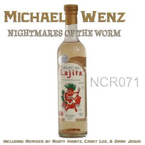 Nightmares of the Worm - Remixes