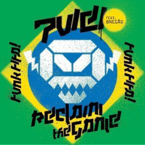 Reclaim the Game - Funk FIFA - 0-0-11 Formation Remixes