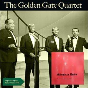 Christmas in Harlem - Original EP 1958