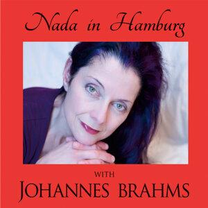 Nada in Hamburg with Johannes Brahms