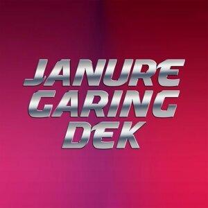 Janure Garing Dek