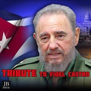 Tribute To Fidel Castro