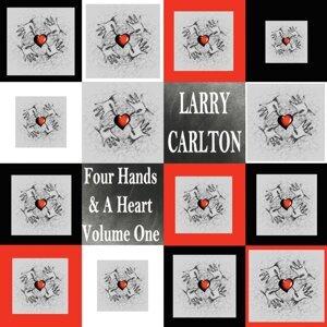 Four Hands & a Heart, Vol. 1 - New Arrangements