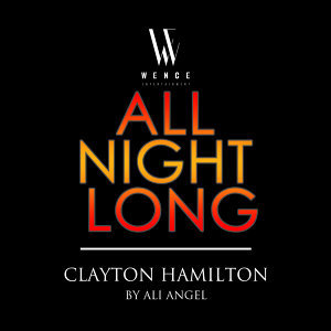 All Night Long (Ali Angel Remix) - Single