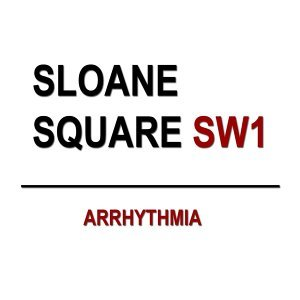 Sloane Square SW1