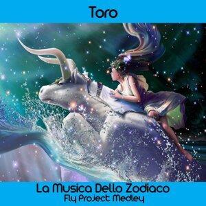 Zodiaco, toro: aldebaran / Oroscopo toro / Alcyone a / Atlas / Electra / Taygeta / Maia / Merope / Celaeno / Sterpe / Alcyone b / Caratteristiche toro / Pleione / Sao 76200 / Crab nebula / Pleiads