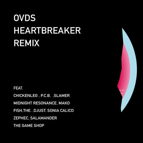 Heartbreaker Remix