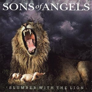 Slumber With the Lion - Bonus Track Version