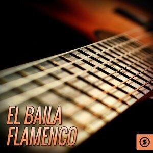 El Baila Flamenco