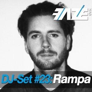 Faze DJ Set #23: Rampa
