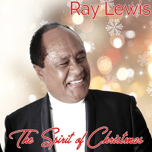 Ray Lewis - The Spirit of Christmas - KKBOX