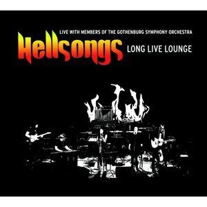 Long Live Lounge - Live