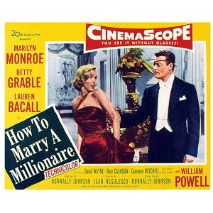 """Street Scene - From """"How to Marry a Millionaire"""" Original Soundtrack"""