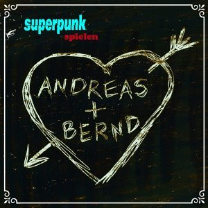 Spielen Andreas + Bernd