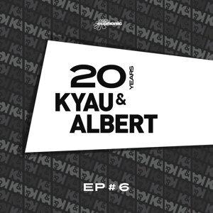 20 Years EP #6