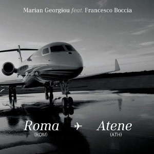 Roma - Atene