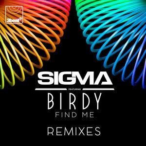 Find Me - Remixes