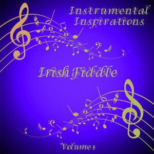 Instrumental Inspirations of Irish Fiddle, Vol. 1
