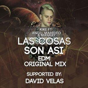 Las Cosas Son Asi (Edm Original Mix)