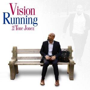 Running (feat. Tone Jonez)