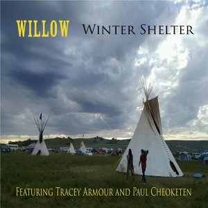 Winter Shelter (feat. Tracey Armour & Paul Cheoketen)