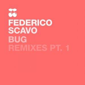 Bug - Remixes, Pt. 1