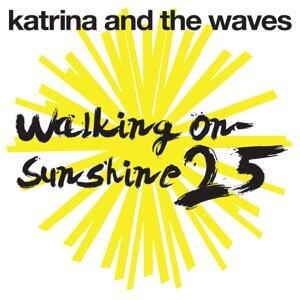 Walking on Sunshine - 25th Anniversary Edition
