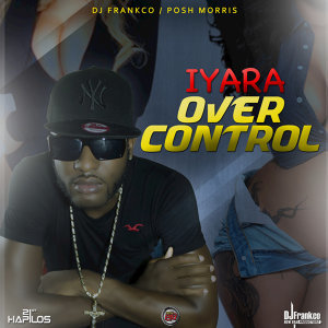 Over Control - Single
