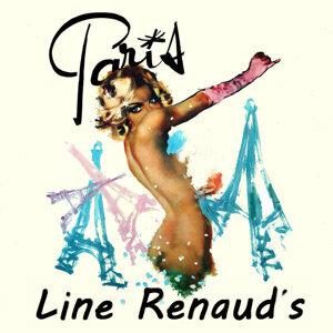 Line Renaud's Paris