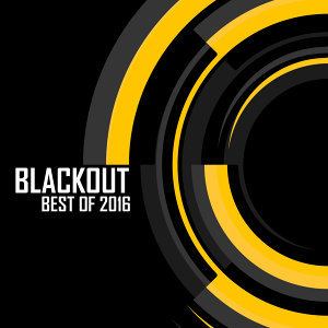 Blackout: Best of 2016 - Mixed by Black Sun Empire